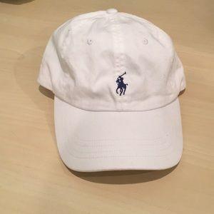 Ralph lauren hat!